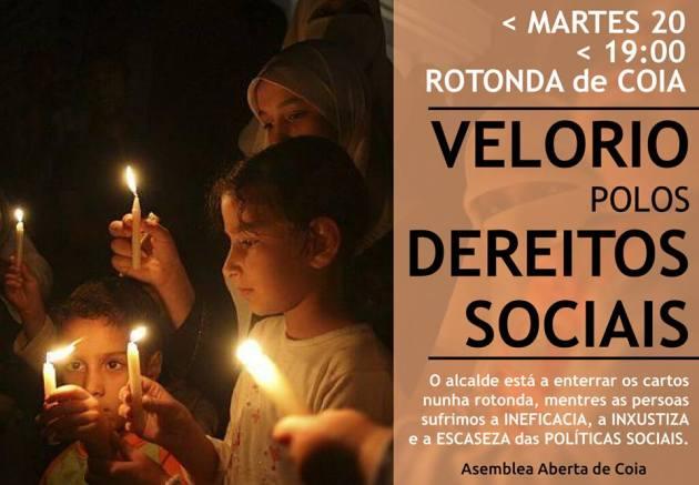 IlCanallaRubens_AsambleaAbertaDeCoia_VelorioPolosDereitosSociais