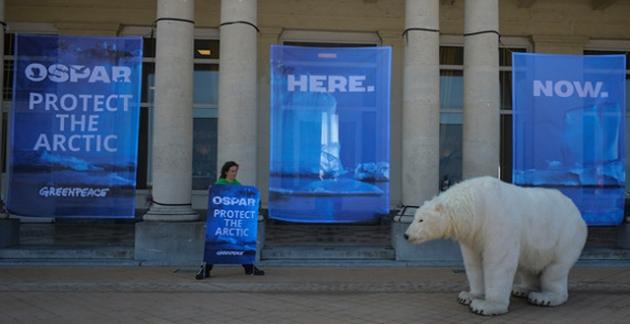 ilcanallarubens_proteger el Ártico _2015
