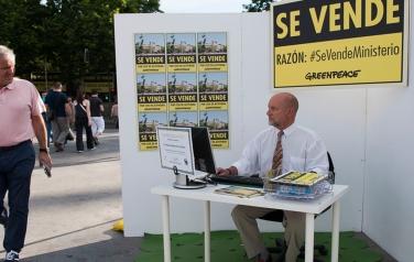 ilcanallarubens_Venden o Ministerio de Medio Ambiente Español_01_2015