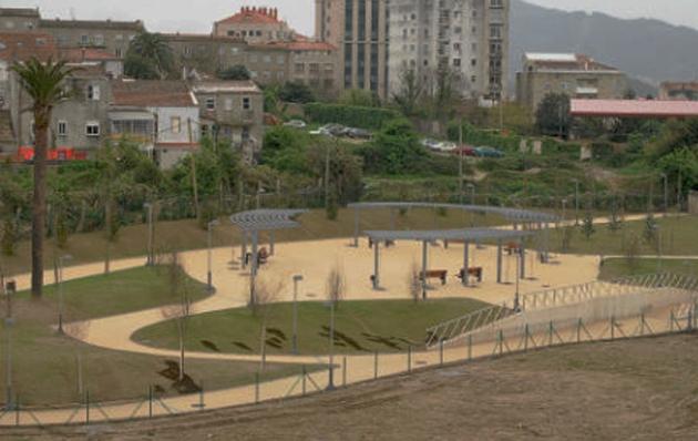 ilcanallarubens_Parque-Pizarro 03_ Vigo