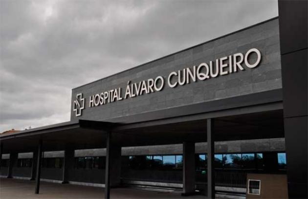 ilcanallarubens_Hospital Álvaro Cunqueiro_Vigo_2015_Fachada