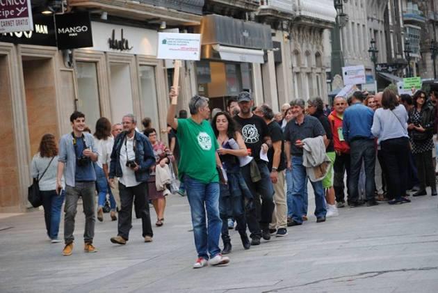 ilcanallarubens_ marcha vivienda digna_ Vigo _ 2015