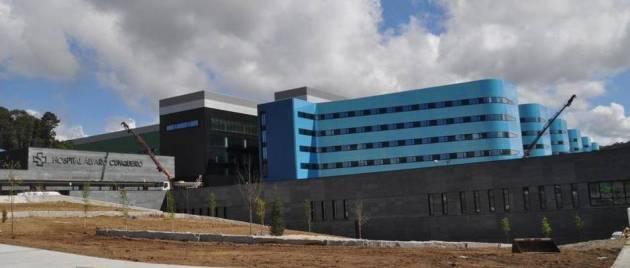 ilcanallarubens_hospital álvaro cunqueiro_ vigo _ galiza