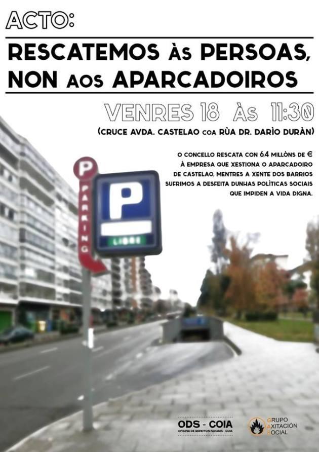 Ilcanallarubens_ODS-Coia e o G.A.S._2015_Vigo