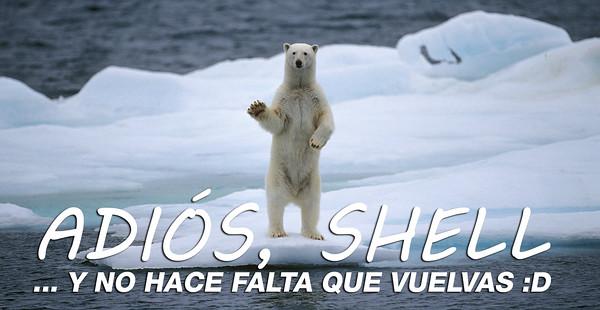 ilcanallarubens_oso adios, shell_ greenpeace_ 00 _ 2015