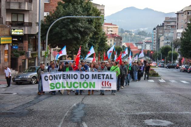 ICR-Photographer© ilcanallarubens _ metal _ Vigo