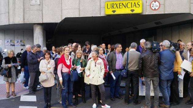 ilcanallarubens_ concentracion no Xeral_ 2015 _ Vigo