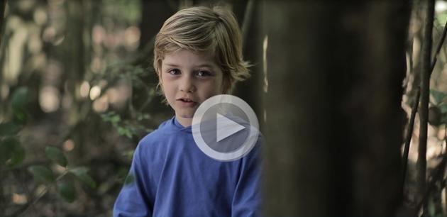 ilcanallarubens_ los niños siempre dicen la verdad _ 2015 _ Vigo _ Greenpeace