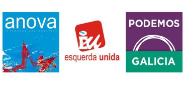 ilcanallarubens_anvoa irmandade nacionalista, esquerda unida, podemos galicia