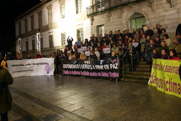 ilcanallarubens_ICR-Photographer© Repulsa violencias machiastas_ 2015_ Vigo