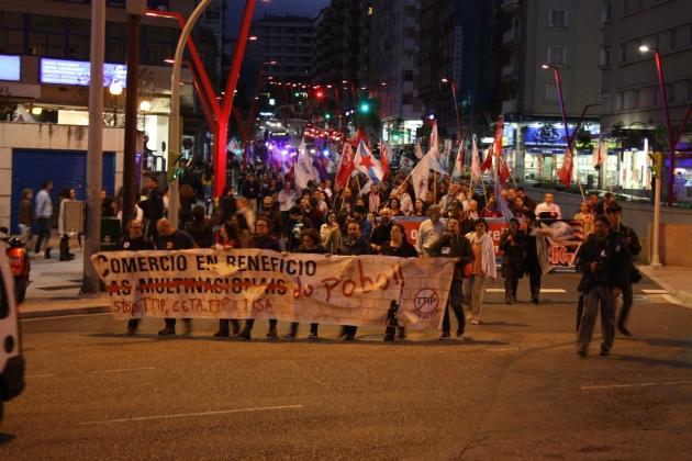 ilcanallarubens_ICRPhotographer_ contra o TTIP_Comercio en beneficio do pobo, non das multinacionais_Vigo _ 2015