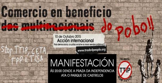 ilcanallarubens_non ao TTIP_Vigo_2015