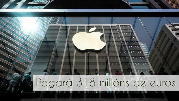 ilcanallarubens_apple pagará 318 millóns de euros_2015
