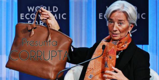 ilcanallarubens_Christine Lagarde_presuntaCORRUPTA_2015