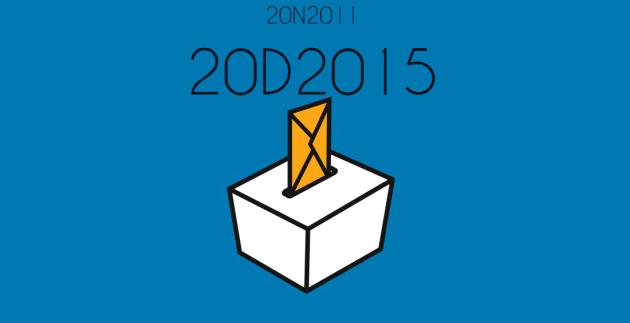 ilcanallarubens_eleccions xerais 2011 e 2015 españa_comparativa