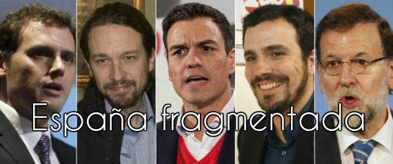 ilcanallarubens_España, fragmentada_2015