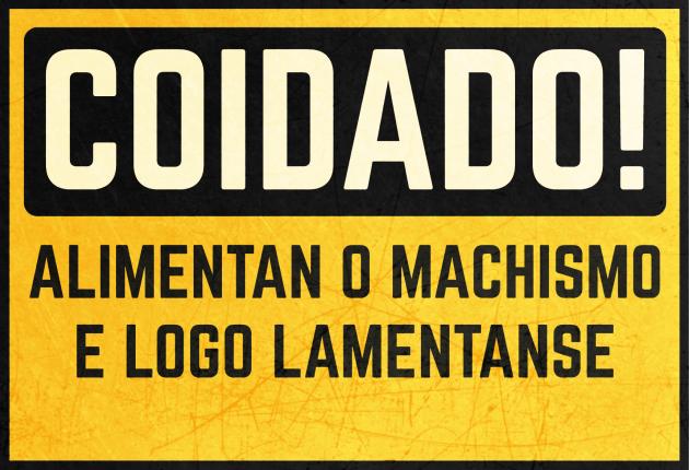 ilcanallarubens_o machismo mata_2015