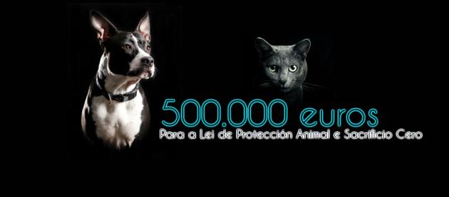 ilcanallarubens_Para a Lei de Protección Animal e Sacrificio Cero_2015