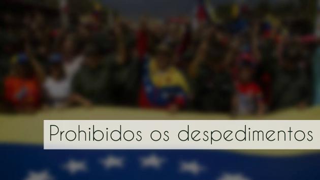 ilcanallarubens_prohibidos os despedimentos venezuela_2015