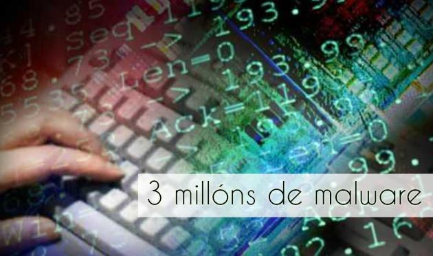 ilcanallarubens_Banca móbil estivo exposta a máis de 3 millóns de malware_2016