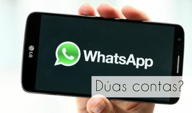 ilcanallarubens_Como ter dúas contas de WhatsApp nun mesmo smartphone_2016