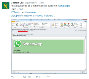 ilcanallarubens_guardia civil_malware_2016