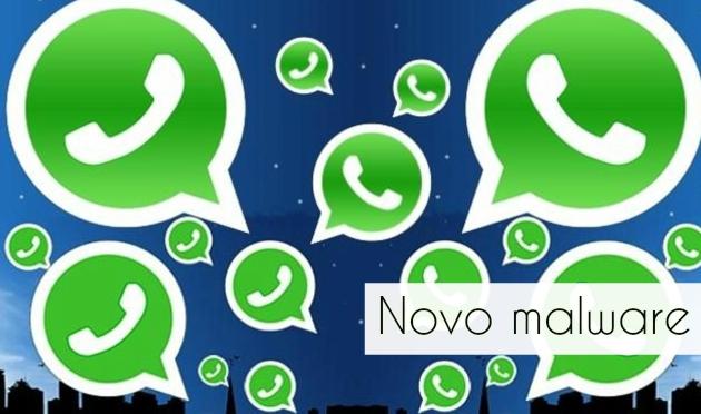 ilcanallarubens_Novo malware diríxese aos usuarios de WhatsApp_2016