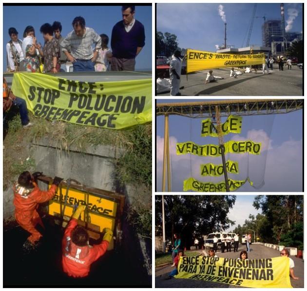 Fotos Greenpeace España