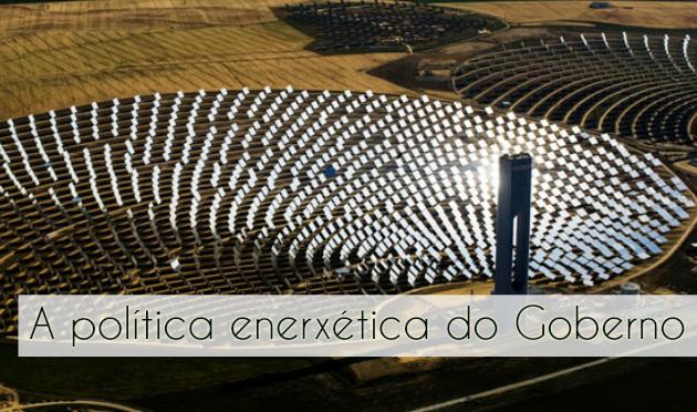 ilcanallarubens_A política enerxetica do goberno español_2016
