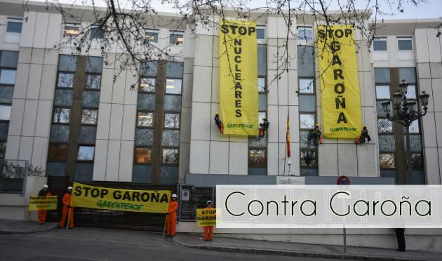 Foto Greenpeace España