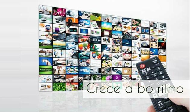 ilcanallarubens_O sector audiovisual crece a bo ritmo en España_2016