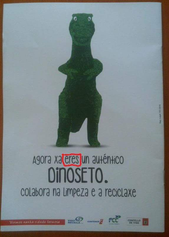 ilcanallarubens_cartaz dinoseto gastrapo_2016