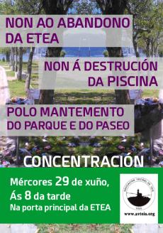 ilcanallarubens_CartazConcentracionTeis_Vigo_2016