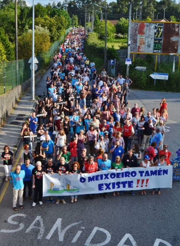 ilcanallarubens_marcha e sepelio Hospital do Meixoeiro_02_2016_Vigo