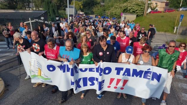 ilcanallarubens_marcha e sepelio Hospital do Meixoeiro_04_2016_Vigo