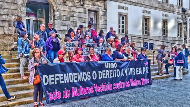 ilcanallarubens_rede de mulleres_2016_Vigo