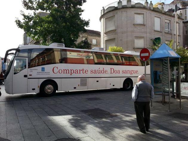 ilcanallarubens_autobus centro de transfusions de galiza_o calvario_vigo_2016