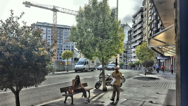 ilcanallarubens_banco rua pizarro_vigo_2016