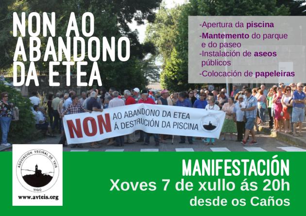 ilcanallarubens_CartazTeisEtea_manifestacion07_Vigo_2016