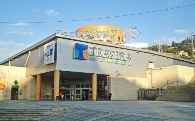 ilcanallarubens_centro comercial travesia de Vigo_Vigo_2016
