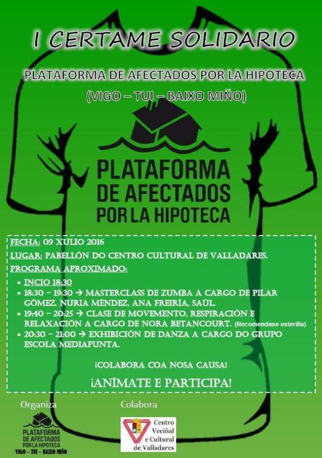 ilcanallarubens_certamen solidario PAH_Vigo_2016