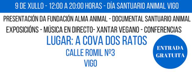 ilcanallarubens_Fundación Alma Animal_Día Santuario Animal Galicia_Vigo_2016