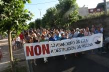 ilcanallarubens_manifestación veciñanza teis_03_2016_Vigo