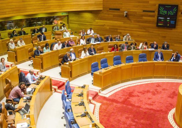 ilcanallarubens_parlamento-galego-aprobacion-area-metropolitana_2016