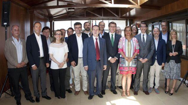 ilcanallarubens_Plan de Transporte Metropolitano_Vigo_2016