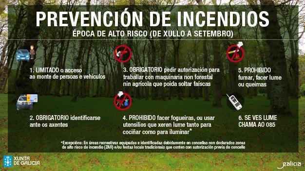 ilcanallarubens_prevencion contra os lumes_Galiza_2016