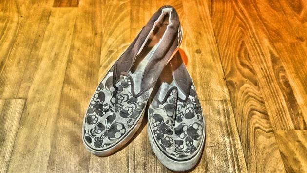 ilcanallarubens_zapatillas gastadas de tanta rua_zapatillas calaberas_2016