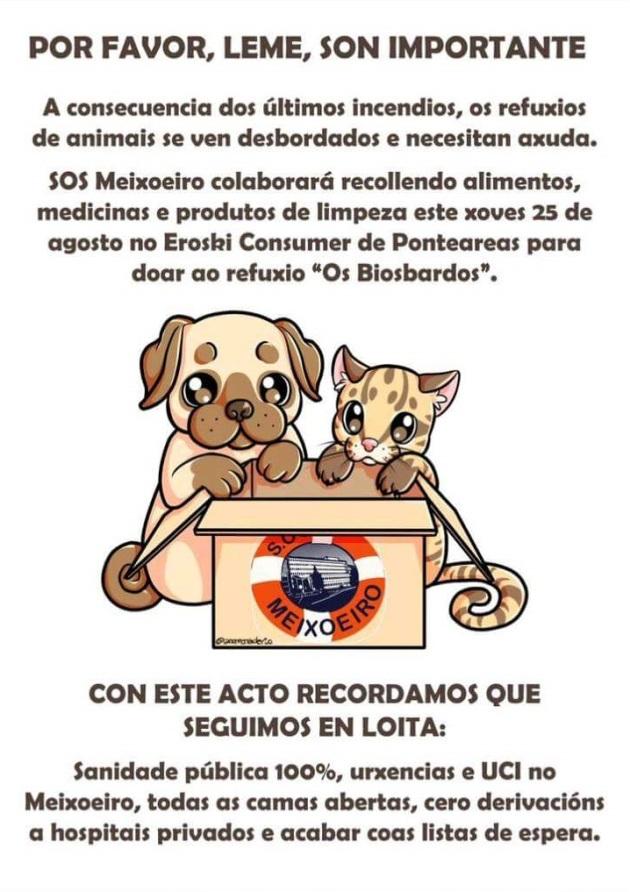 ilcanallarubens_cartaz Sos Meixo_Os Biosbardos_2016_Vigo