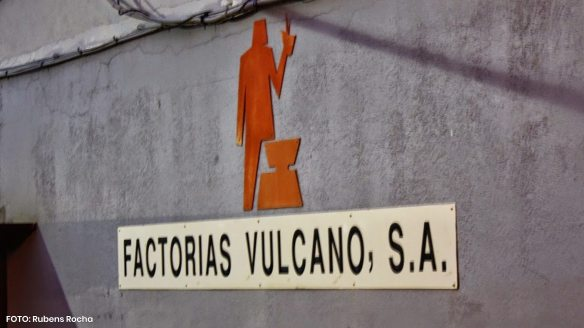 vulcano vigo