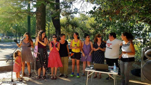 Día das galegas nas letras, homenaxe a Xela Arias_noticiasvigo.es_ilcanallarubens_2019_Vigo_00